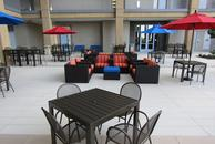 Outdoor Dining and Lounge
